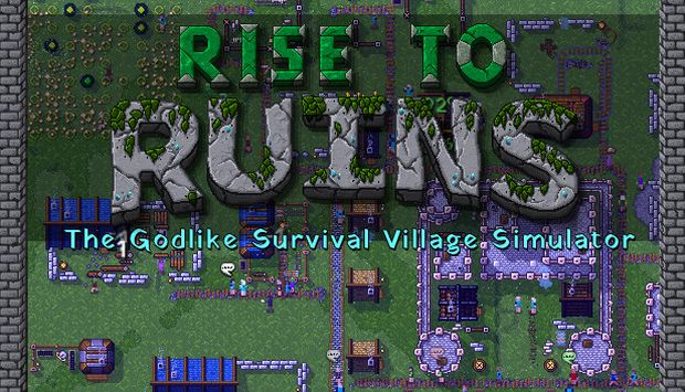 Rise to Ruins Free Download PC Game setup