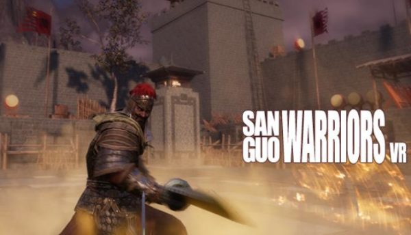 Sanguo Warriors VR Free Download Full Version PC Game Setup