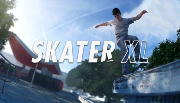 Skater XL Free Download PC Game setup
