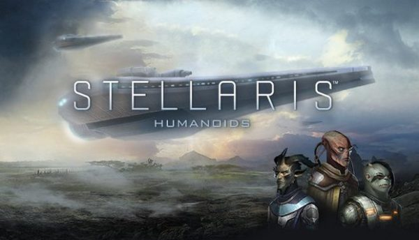 Stellaris Free Download PC Game Full Version Setup