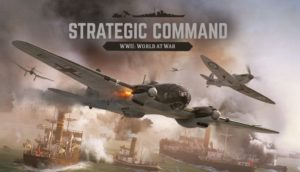 Strategic Command WWII World at War Free Download