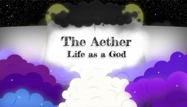 The Aether Life As A God Free Download Full Version PC Game Setup