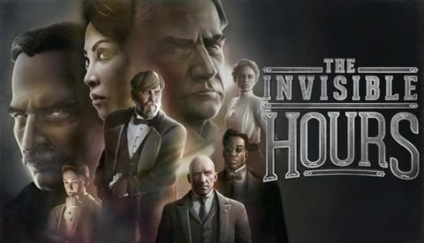 The Invisible Hours Free Download Full version PC Game setup