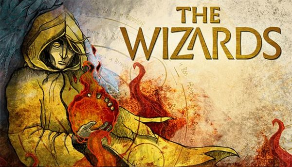 The Wizards Free Download PC Game setup