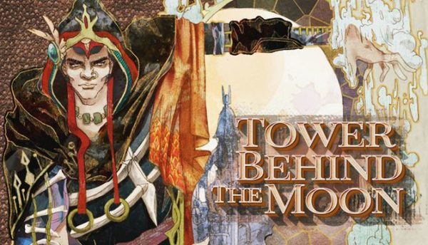 Tower Behind the Moon Free DownloadFull Version PC Game Setup