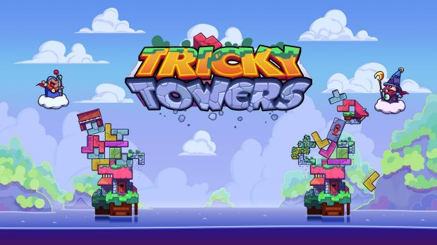 Tricky Towers Free DownloadFull Version PC Game setup