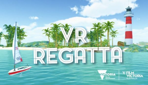 VR Regatta The Sailing Free Download PC Game setup
