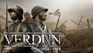 Verdun Free Download PC Setup