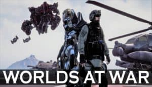 WORLDS AT WAR Free Download