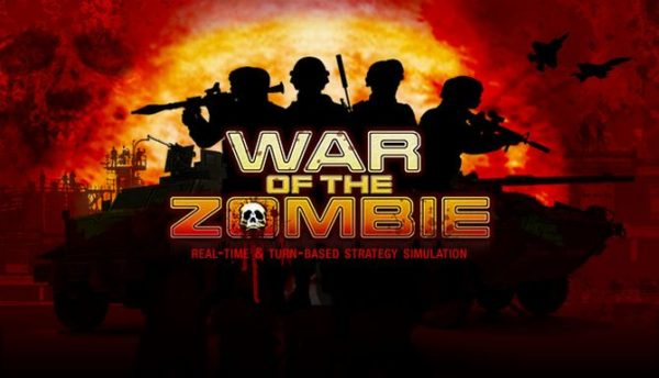 War Of The Zombie Free DownloadFull Version PC Game Setup