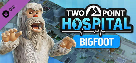 Two Point Hospital Bigfoot Free Download Full Version PC Game Setup