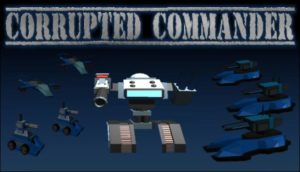 Corrupted Commander Download Free Full Version
