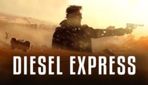 Diesel Express VR Free Download PC Game