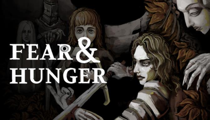 Fear and Hunger Free Download PC Game Cracked