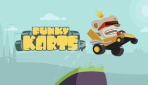 Funky Karts Free Download