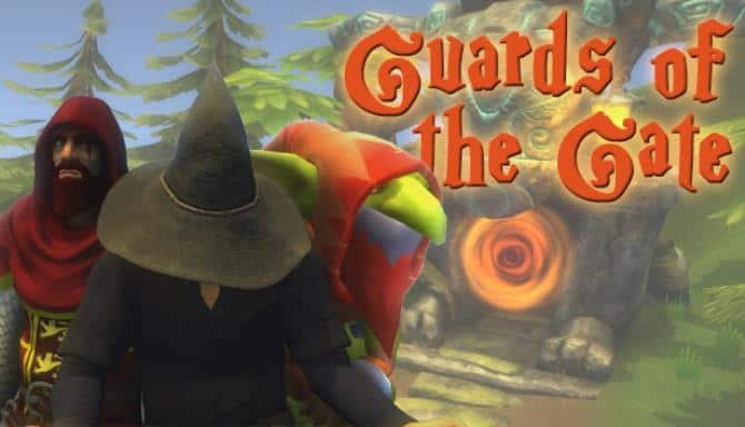 Guards Of The Gate Free Download Full Version PC Game