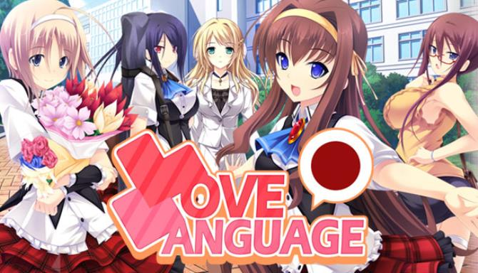 Love Language Japanese Download Free Full Version PC Game Setup