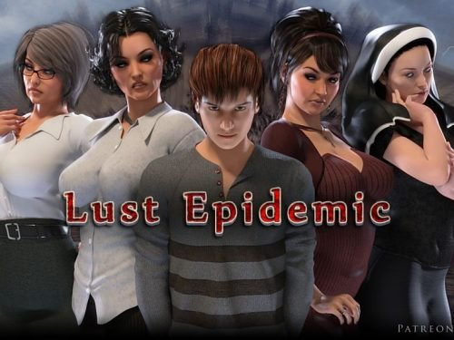 Lust Epidemic Download Free Full Version