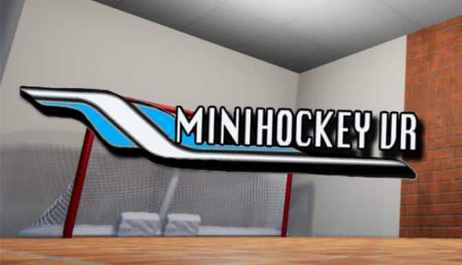 Mini Hockey VR Free Download PC Game Cracked