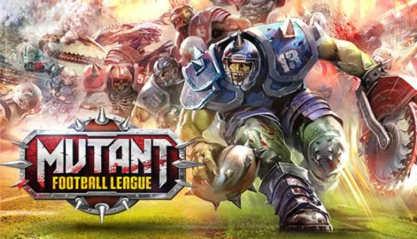 Mutant Football League Free Download PC Game setup