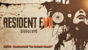RESIDENT EVIL 7 biohazard Gold Edition Free Download PC Game