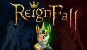 Reignfall Free Download