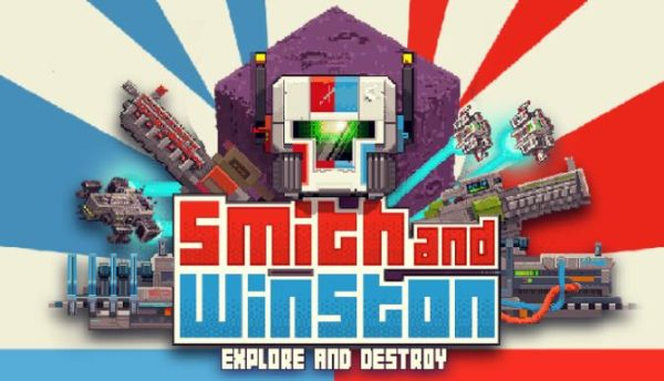 Smith And Winston Download Free Full Version PC Game Setup