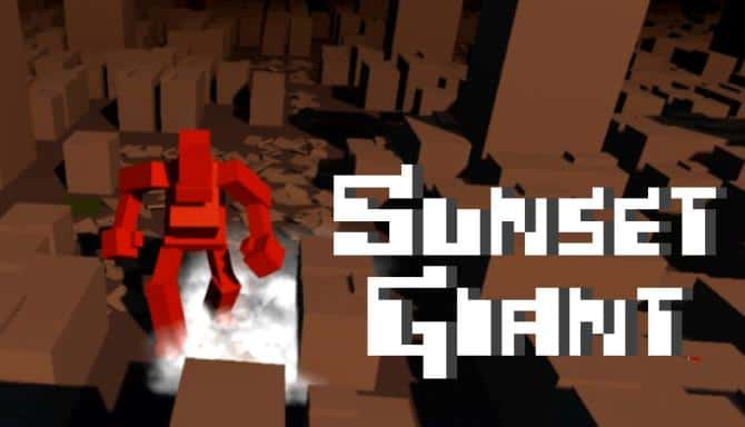 Sunset Giant Free Download Full Version PC Game Setup