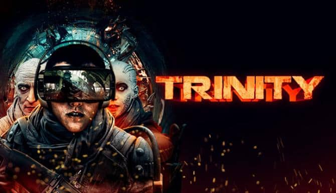 Trinity VR Free Download Full Version PC Game Setup