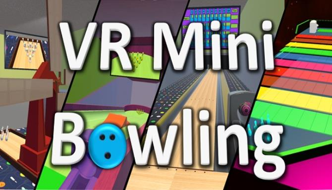 VR Mini Bowling Free Download PC Game