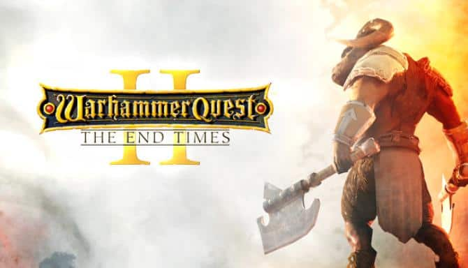 Warhammer Quest 2 The End Times Free Download Full Version PC Game Setup