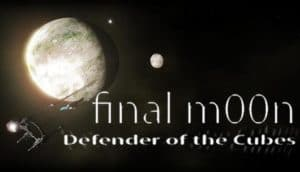 final moon Defender of the Cubes PC Game Free Download