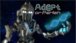 Adapt Or Perish PC Game Free Download