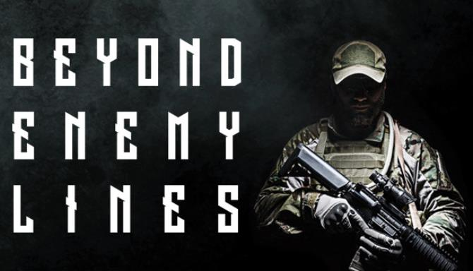 Beyond Enemy Lines Free Download Full Version PC Game Setup