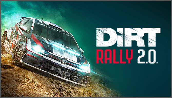DiRT Rally 2.0 Free Download Full Version PC Game