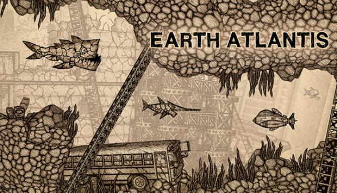 Earth Atlantis PC Game Free Download