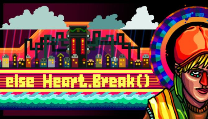 Else Heart Break PC Game Free Download