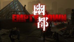 Empty Town PC Game Free Download