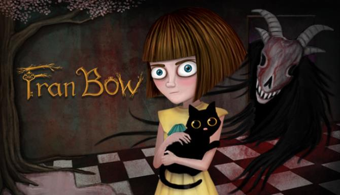 Fran Bow PC Game Free Download