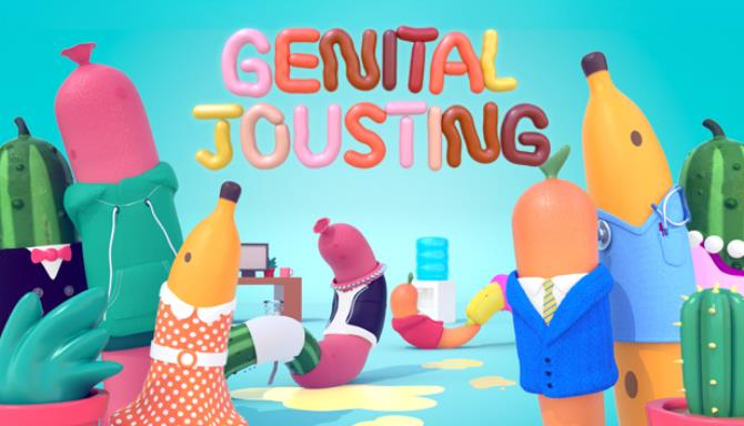 Genital Jousting Free Download PC Game setup