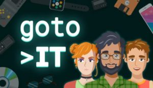 Go to IT PC Game Free Download