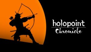 Holopoint Chronicle PC Game Free Download