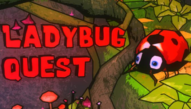 Ladybug Quest PC Game Free Download
