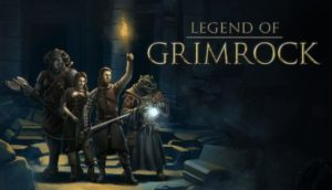 Legend of Grimrock PC Game Free Download