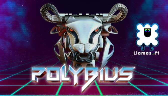 POLYBIUS Free Download Full Version PC Game Setup