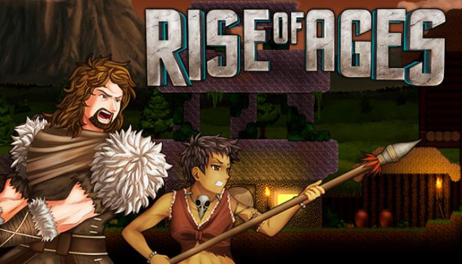 Rise Of Ages Free Download Full Version PC Game Setup