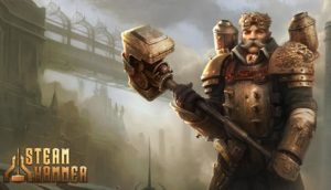 STEAM HAMMER PC Game Free Download