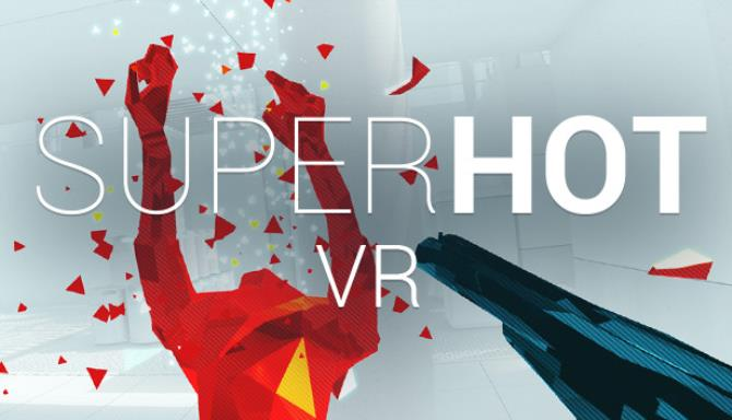 SUPERHOT VR Free Download Full Version PC Game Setup