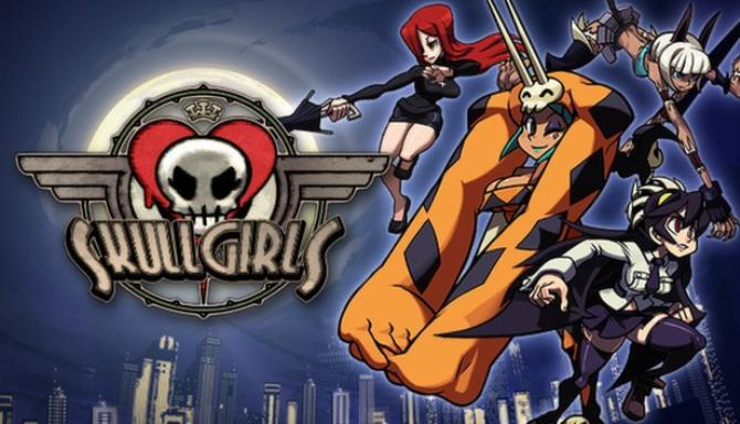 Skullgirls Free Download