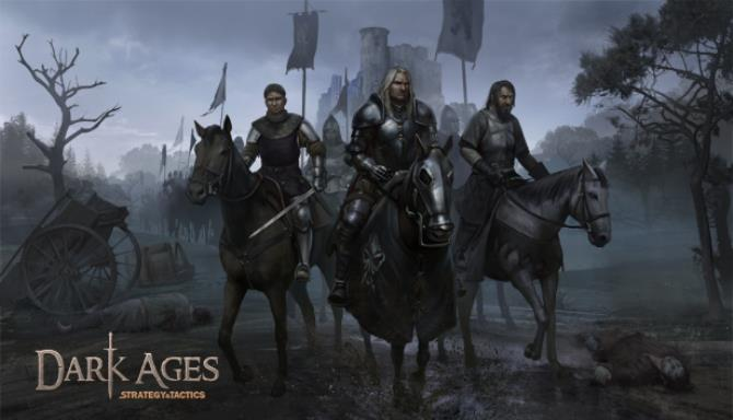 Strategy And Tactics Dark Ages Free Download